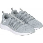 Puma Prowl Alt Weave Wn s Training & Gym Shoes For Women(Grey)