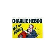 Charlie hebdo n°1185 : Fast and furious - Collectif - Livre