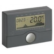 > Cronotermostato GSM antracite
