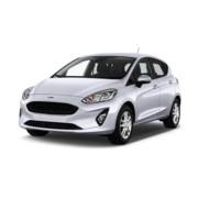 Ford Fiesta À Chicago