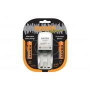 Incarcator Acumulator Raver EnergoTeam 2 Baterii