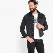 LA REDOUTE COLLECTIONS Jeansjacke in gerader Schnittform