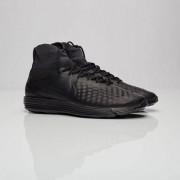 Nike lunar magista ii fk Black/Black-Anthracite-White