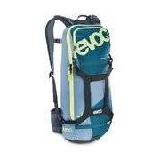 Evoc FR Lite Team 10 L Preotector Backpack Petrol/Stone