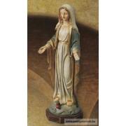 Segítő Szűz Mária szobor