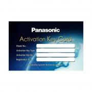 Código de activación 2WAY record control, KX-NSU002W