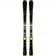 HEAD super Joy SLR + JOY 11 GW All-Mountain Ski Damen