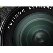 Fujifilm Systemkamera Fujifilm X-T2 Kit XF 18-55 mm 24.3 Megapixel Svart 4K-video, WiFi, Vrid-/svängbar display, Blixtskon