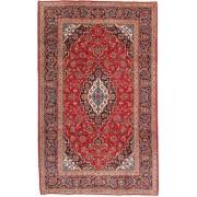 Handgeknüpft. Ursprung: Persia / Iran Keshan Teppich 200x315 Orientalischer Teppich