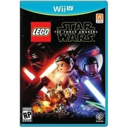 Lego Star Wars: The Force Awakens - Wii U - Unissex