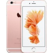 Telefon Mobil Apple iPhone 6s 128GB Rose Gold Refurbished