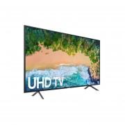 Smart TV Samsung 55 Negro 4K UHD WiFi HDR10+ UN55NU7100