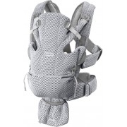 Babybjörn Move Bärsele 3D Mesh, Grey