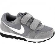 Nike Grijze MD Runner 2 Nike maat 23.5