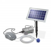 Pond ventilator Solar Air-Plus