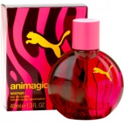 Puma Animagical Woman Eau de Toilette para mulheres 40 ml