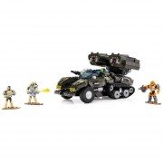 MCX HALO NSC WOLVERINE CHARGE MATTEL FDY55