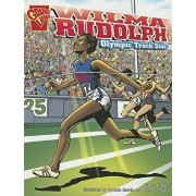 Wilma Rudolph: Olympic Track Star, Paperback/Lee Engfer