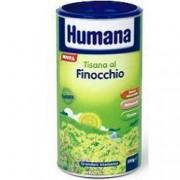 HUMANA ITALIA SpA Humana Tis Finocchio 200g