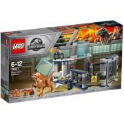 Evadarea din Stygimoloch 75927 LEGO Jurassic World