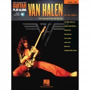 Hal Leonard Guitar Play-Along: Van Halen 1978-1984 Vol. 50, TAB und CD