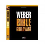 Mare carte grill-ul cu Weber 50039