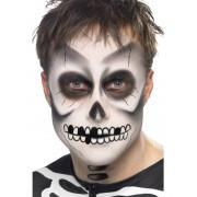 Skelett Make Up kit