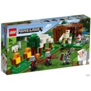 Lego 21159 Minecraft Der Plünderer-Aussenposten