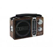 Radio portabil, MP3,usb,sd si lanterna