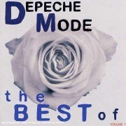 Depeche Mode - Best of Depeche Mode Volume 1 (0094637507322) (1 CD)