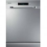 Mașină de spălat vase Samsung DW60M5050FS, Independenta, 13 seturi, 5 programe, Display LED, Incarcare pe jumatate, Child lock, Clasa A+, Latime 60 cm, Inox