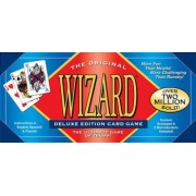 Wizard Card Game The Ultimate Game of Trump 60 Cards With Instructions in English and Spanish