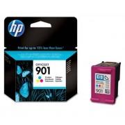 Hp ORIGINALE HP 901C COLORE CARTUCCIA ORIGINALE ALTA CAPACITA' CC656AE CAPACITA' 3mlX3