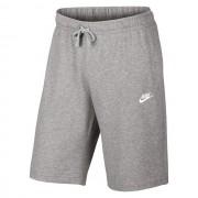 Pantaloni scurti barbati Nike Club Jersey 804419-063
