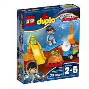 Lego Duplo Miles Space Adventures 10824