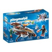 Playmobil Set Playmobil Super 4 : Navette Sykronienne