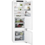 AEG SCE81816ZF beépíthető alulfagyasztós hűtőszekrény