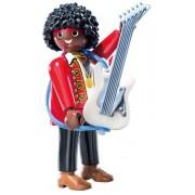 Playmobil Figures Série 11 - Guitariste