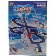 Jolly Frisk Jolly Penguin