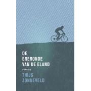 Atlas Contact De ereronde van de eland - Thijs Zonneveld - ebook
