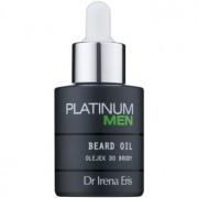 Dr Irena Eris Platinum Men Beard Maniac олио за брада 30 мл.
