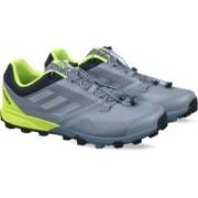 Adidas TERREX TRAILMAKER Outdoor Shoes For Men(Silver)