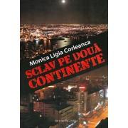 Sclav pe doua continente/Monica Ligia Corleanca