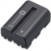 Sony NPFM500H Battery Pack for Sony Alpha DSLR