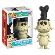 Dr. Seuss Other Guy ( Sam's Friend ) Pop! Vinyl Figure