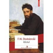 Editura Polirom Idiotul ed. 2018 - f. m. dostoievski