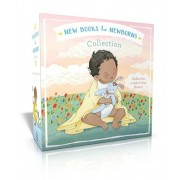 New Books for Newborns Collection: Good Night, My Darling Baby; Mama Loves You So; Blanket of Love; Welcome Home, Baby!, Hardcover