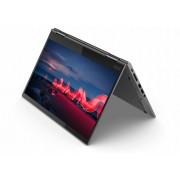 """Lenovo ThinkPad X1 Yoga 4ta Gen (14"""", Intel) Procesador Intel Core i5-8365U VPRO (1,60 GHz, hasta 4,10 GHz con Turbo Boost, 4 núcleos, memoria caché de 6 MB)/Windows 10 Pro 64/Unidad de estado sólido de 512 GB, M.2 2280, PCIe Gen3x4, OPAL2.0, TLC"""