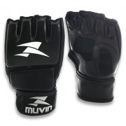 Luva MMA Clinch MA Black - G/GG