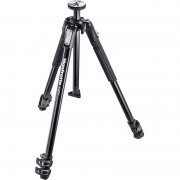 Manfrotto Treppiede Aluminio MT190X3